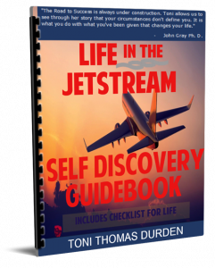 Self discovery Guidebook